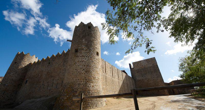 Entorn Castell Calonge